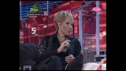 Lepa Brena - Narod pita