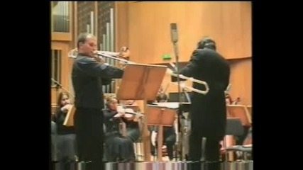 Нино Рота - концерт за тромбон,  Ii и Iii част (2004)