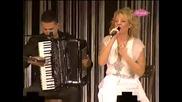 Lepa Brena - Ne bih ja bila ja ( Koncert Bg Arena 2011 )