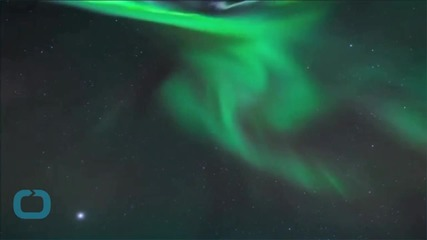 Northern Lights Could Return to Britain Tonight
