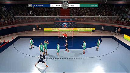 Handball 2021