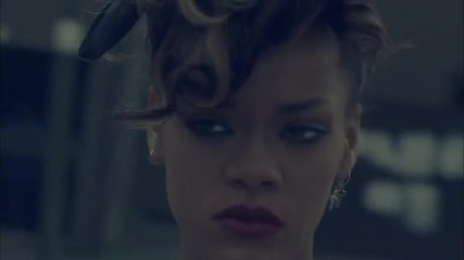 New! Превод! Rihanna - we found love (official video)