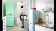 Кухни в стил 50-те