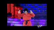 Vip Dance - Данчо и Тереза 28.09.2009