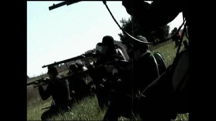 История на снайпера - част 1