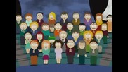 South Park - The Biggest Douche In The Univers