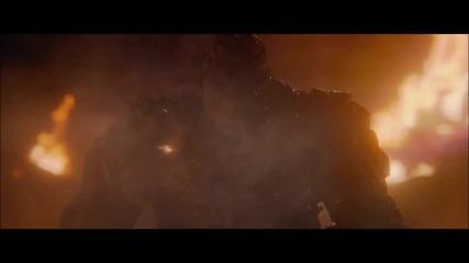 Fantastic 4 - Официален трейлър 2015