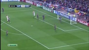 Барселона 3:1 Аякс 21.10.2014