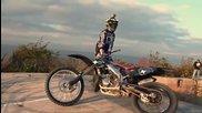 Страхотен е - Urban Motocross City Mayhem Russia