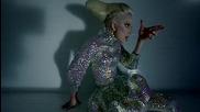 Lady Gaga - Bad Romance (hq)