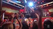Miley Cyrus - Party In The Usa На живо в Teen Choice Awards 10. Август 2009