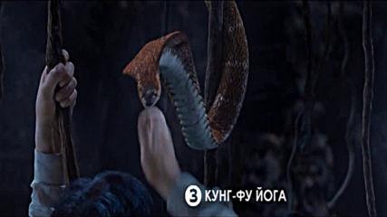 Великият понеделник сезон 7 седмица 5