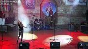 Pop Rock Fest Nessebar 2015 - Tnt Ac Dc Niya Krusheva
