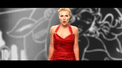 [ Bg Subs ] Natasha Bedingfield - A N G E L [official video]