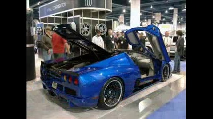 Top 10 Fastest Production Cars 2008.flv
