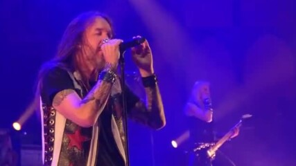 Hammerfall - Redemption // Live! Against The World 2020