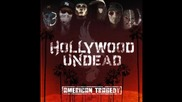 Hollywood Undead - I Don't Wanna Die