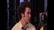 Jonas extra episode - Beauty and the Beat - part 2
