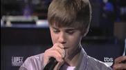 Justin Bieber - Stir it well, baby (разбъркай добре, скъпа) ;dd