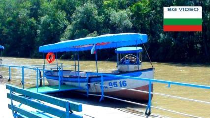 Камчия 2 в 1-море и река