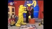 ! Пингвин Или Сврак - Господари На Ефира !
