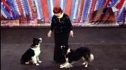 Donelda Guy - Britain's Got Talent 2011 - Прослушване - първа седмица