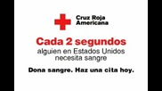 Thalia - Red Cross Commercial