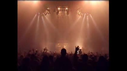 Nickelback - How You Remind Me Live