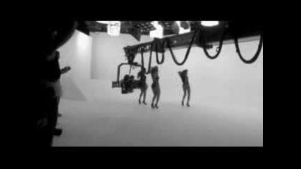 Мейкинга На Single Ladies На Beyonce