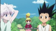 Hunter x Hunter 2011 67 Bg Subs [high]