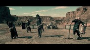 The Defiled - As I Drown (Оfficial video)