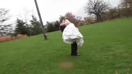 Сватбени гафове - Голям смях