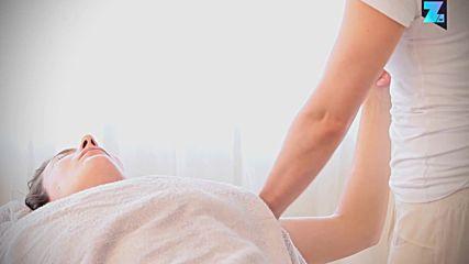 Postnatal massage: Arms and hands