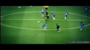 Eden Hazard - Голове,асистенции и Финтове (най-доброто от makom9 разбира се) (hd Видео)