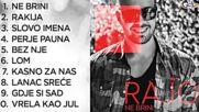 Rajo Simonovic - Bez nje - Audio 2018