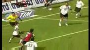 24.05 Каляри - Интер 2:1 Робърт Акуафреска победен гол