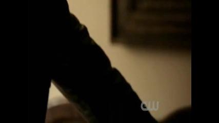 Damon and elena-убиец е, но го обичам