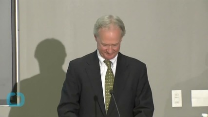 Lincoln Chafee I̶n̶c̶h̶e̶s̶ Towards the White House