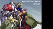 Mobile Suit Gundam: Iron-blooded Orphans Season 2 _ Opening 1