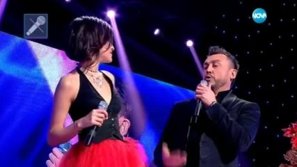 "Любо Киров и Милка Тамарева - Prince & Rosie Gaines - ""Nothing Compares 2 U"""