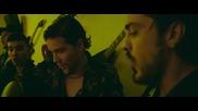 Piso 21 - Dejala Que Vuelva feat. Manuel Turizo Video Oficial