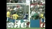 10 -те Най-Добри гола на Зинедин Зидан за всички времена