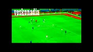 Футболен за Коледа Ashley Young 9 vs Bulgaria