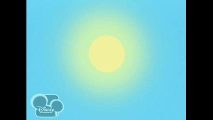 Финиъс и Фърб - Лунната ферма Сезон 3 епизод 7