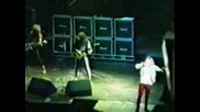 Helloween - A Little Time ( Live In Barcelona1988)