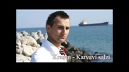 Krasen - Karvavi salzi / Красен - Кървави (cd Rip)