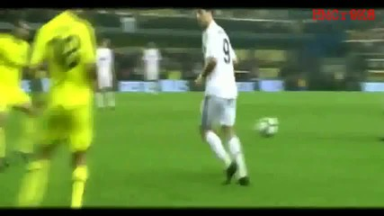 Cristiano Ronaldo - The Phenomenon Player 2009 - 2010