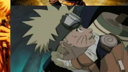 Naruto - Episod 1 Part (2_2) English Dubbed