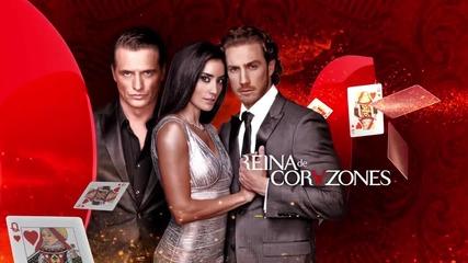 Reina de Corazones / Дама купа Епизод 9 Промо