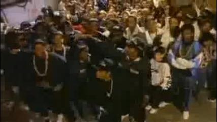 Eazy E - Eazy - Er Said Than Dunn - [ Eazy Duz It 1988]